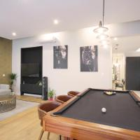 Luxury Suite in Plaza Tirso Molina