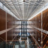 DoubleTree by Hilton Turin Lingotto(都灵灵格托希尔顿逸林酒店)