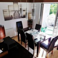 Warsaw King Size Apartment