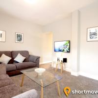 Shortmove | Robin Hood Apartments