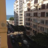 Apartamento em Copacabana ( posto 5 )