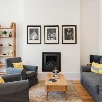 The Stunning Philbeach Garden Apartment