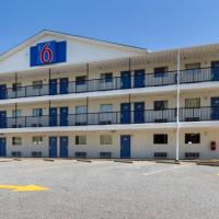 Motel 6 Greenville, SC