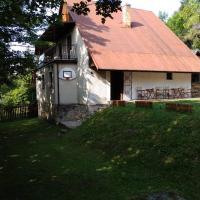 Chata Jánošík