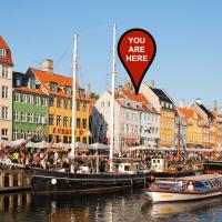 Colourful Nyhavn Experience