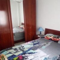 Piso Santoña (habitaciones)