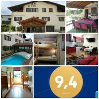 Booking.com: Hoteles en Urdániz. ¡Reservá tu hotel ahora!