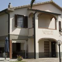 Casa Vacanze Valdamone