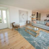 Boutique Lapa, 2 suites, luxury design, river view