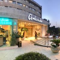 מלון אמבסדור