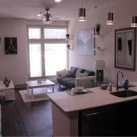 Luxury Studio just minutes from downtown