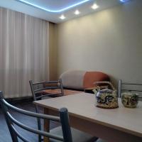 Apartment on Elektrikov