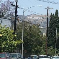 Republic Inn / Hollywood
