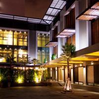โรงแรมสยามสวาน่า