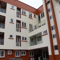 Jaria Apartments