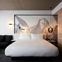Hôtel Alt+ Quartier DIX30