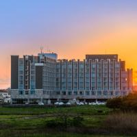 Brown Suites Hotel and Resort