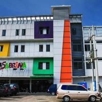 Sabrina Panam Hotel
