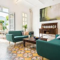 Booking.com: Hoteles en Santa María de Palautordera ...