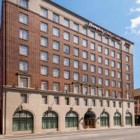Hampton Inn & Suites Atlanta-Downtown