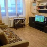 Apartment on Derzhinskogo 3