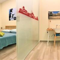 Fornacino Apartment