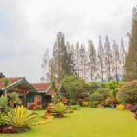 Wulan Garden Villas