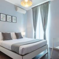 Modern and bright 2 bed flat near San Peter