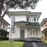 Villa Puncak Resort Gn. Tretes