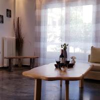 Spacious Apartment in the Historical Center of Athens