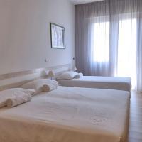 La Camera Bologna-Stazione Affittaly Rooms