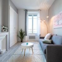 Macé Studio Apartment