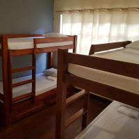 Kamuning Transient Hostel