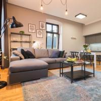 NOWY * Luksusowy 62m kw. apartament w sercu Gliwic