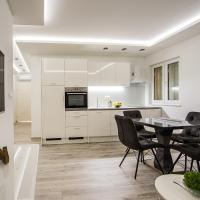 Solin apartments Praetorium