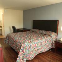 Economy Inn - Charlotte