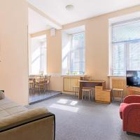 Center Apartment