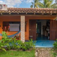 Casas do San Caraíva - Família