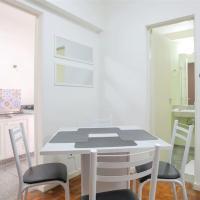 Charmoso Studio JK, Faria Lima, Pq Ibirapuera