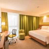Hampton By Hilton Munich City West