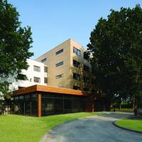 Fletcher Wellness-Hotel Stadspark