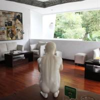 Villatel Salse hotel