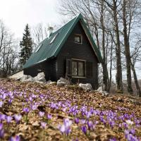 Velebit Dreamscape Hut