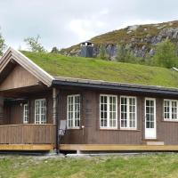 Bergestua - 4 bedroom cabin