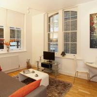 1 Bedroom Apartment Near St Paul's