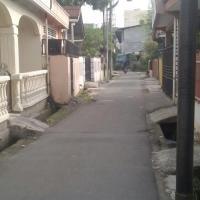 Kamar Kos Medan