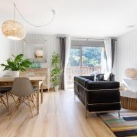 Apartamento Er Occitan con vistas