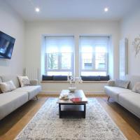 Prim Suite Apartment