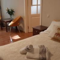 Balti Apartment
