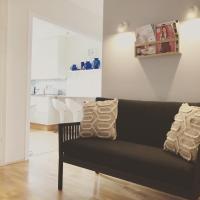 Akureyri Central Rooms